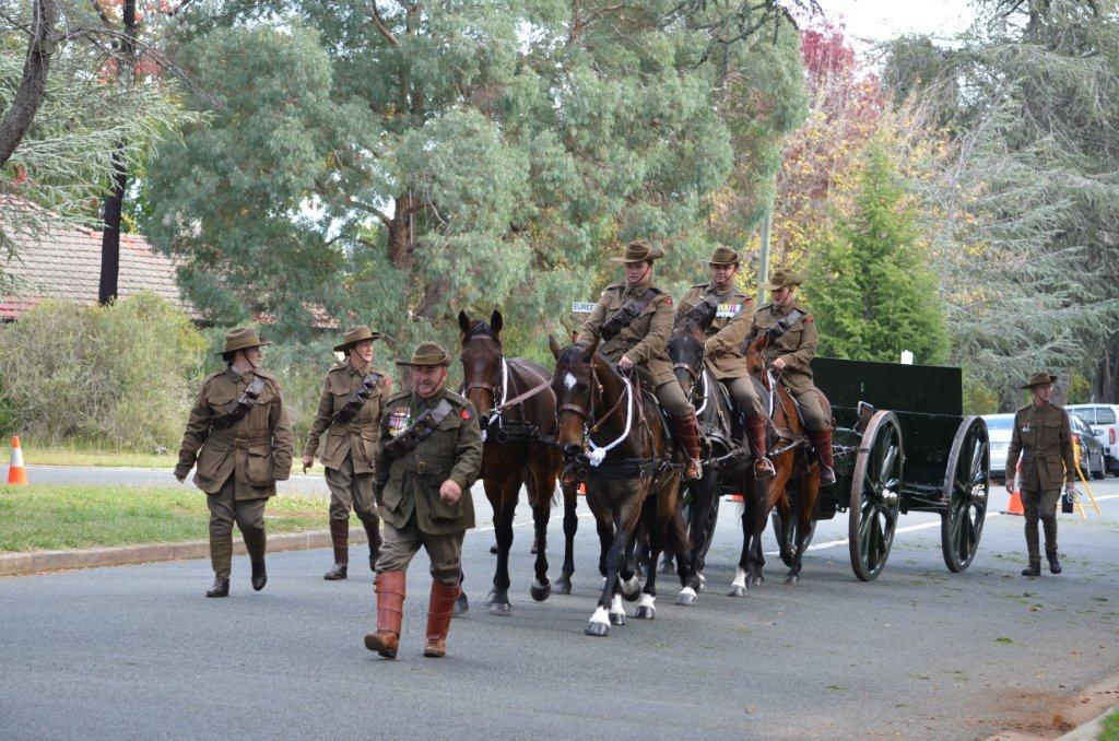 Anzac Day Pictures 2015