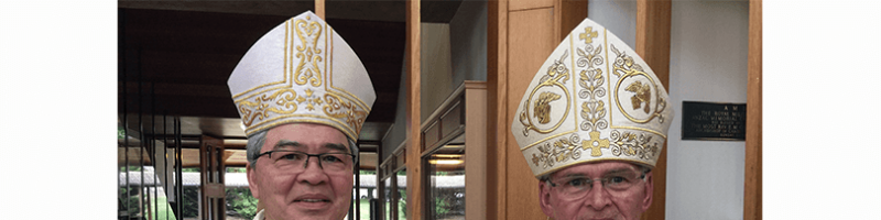 Visit of the Apostolic Nuncio to Australia