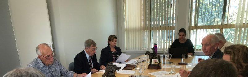 Diocesan Finance Council